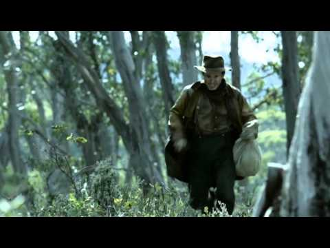 The Outlaw Michael Howe: Trailer (ABC1)