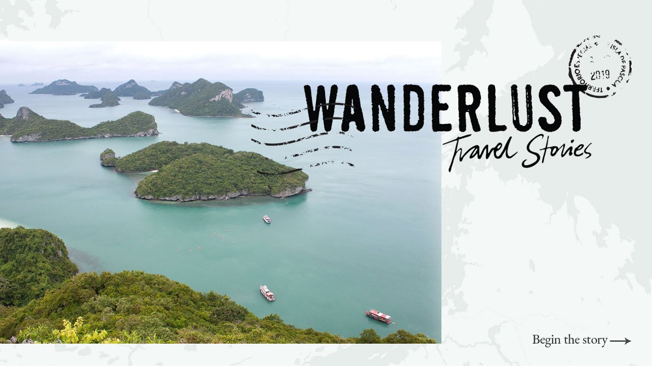 Image result for wanderlust travel stories