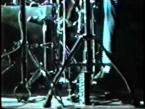 Progressive Rock Concert from MARTIGAN at Live Music Hall Cologne / Germany - 25th of March 1997