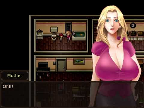 Ryona The Final Escape Scenes GamePlay