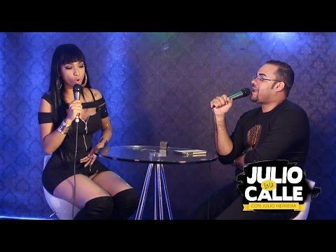 Download ALIANY GARCIA en JULIO EN LA CALLE