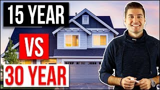 Download Video 15 YEAR VS 30 YEAR MORTGAGE MP3 3GP MP4