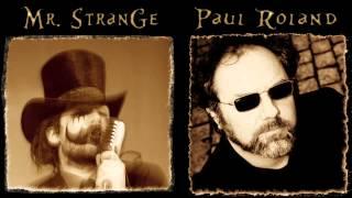 Mr Strange - Dr Strange (Paul Roland cover song - 2004 demo)