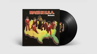 Made In U.S.A. - Never Gonna Let You Go