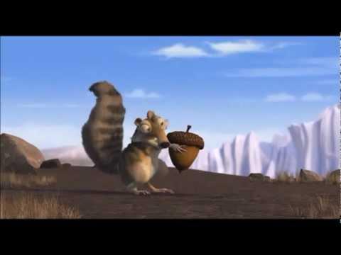 Scrat - Ice Age