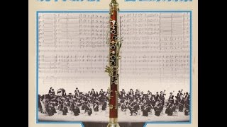 イムジン河(管弦楽版) / 金洪才/東京シティ・フィル / 現代朝鮮管弦楽特集