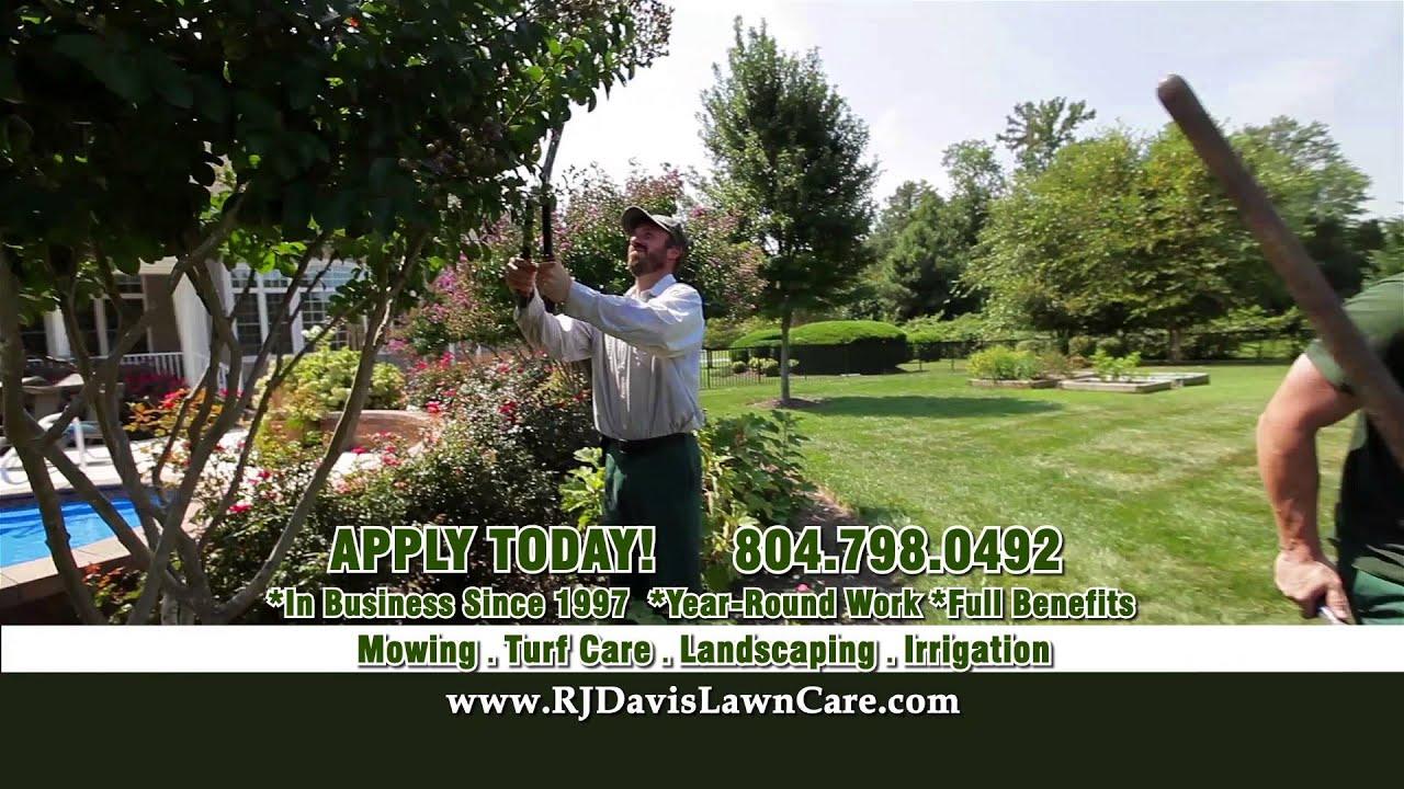 Beautiful Lawn Care Richmond Va