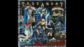 Download Testament - Alone In The Dark (Live At The Fillmore
