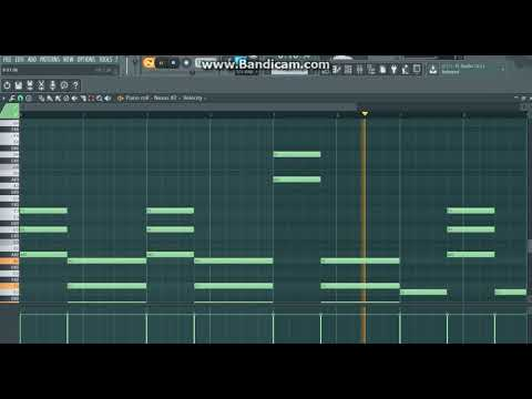 Rae Sremmurd - No Type instrumental (Remake) Tutorial FREE FLP