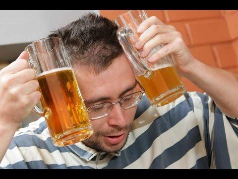 Как отрезветь от алкоголя за 30 секунд?! Namatica Group/Ильвар