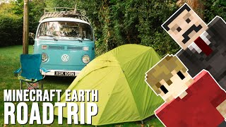 Mumbo & Grian's Minecraft EARTH Roadtrip - Part 2