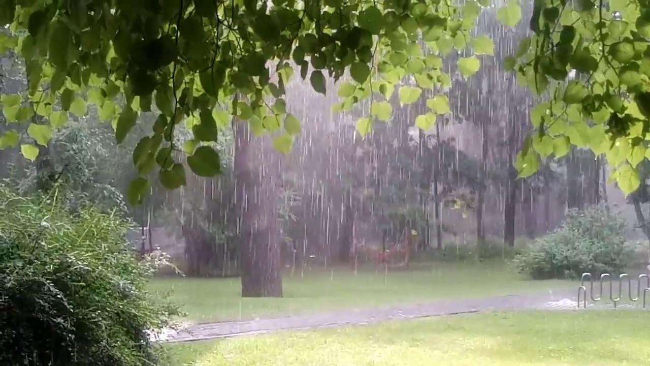 Прогноз погоды на 26 июня: град и усиление ветра ожидаются на большей части страны