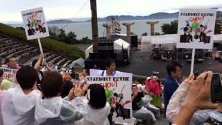 スターダストレビュー ニューアルバム宣伝 at テアトロン 『SHOUT』 201...