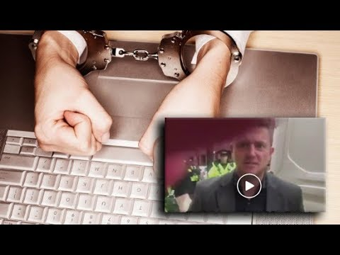 Tommy Robinson Arrested For.... Live Streaming? Big Censorship On YouTube Continues!