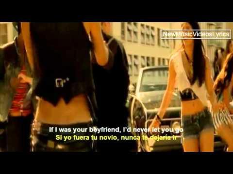 Justin Bieber - Boyfriend Video Official Subtitulada En Español