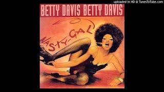 Watch Betty Davis Feelins video