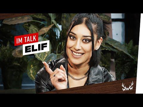 Hate von SAMRA-Fangirls, Burnout, toxische Beziehung, Castingshows uvm. | ELIF im Talk