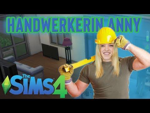 Selbst ist die Frau 💚 Die Sims 4 #045