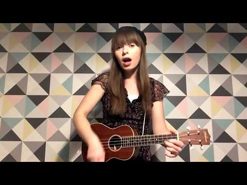 Please Don't Say You Love Me by Gabrielle Aplin - Little Strings Cover