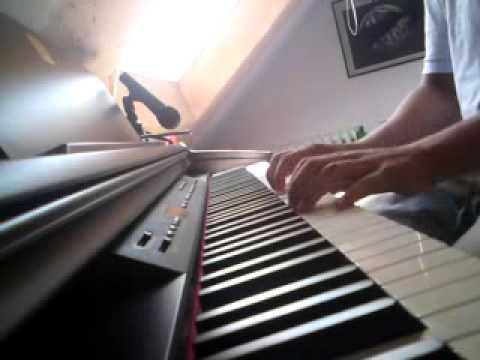 F-Raz (Warten auf Dich !) - Piano