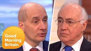 Brexit Bill Debate: Will There Be a Second Referendum? | Good Morning Britain