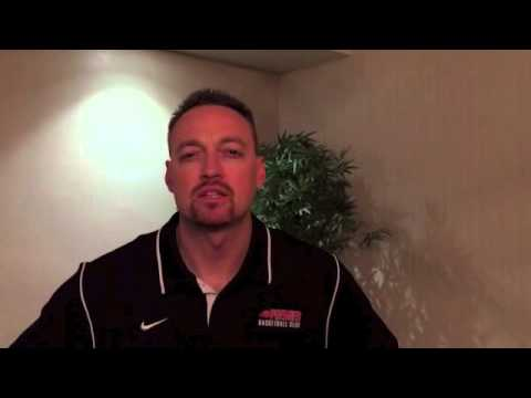 Keith Van Horn Invites YOU to Support PCA