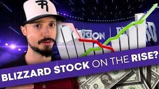 WoW Classic Saving Blizzard Stock? Blizzcon 2019 key art Revealed; more Shadowlands leaks, & more...