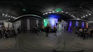 Борис Рымарь квартирник видео 360 градусов - Part 02