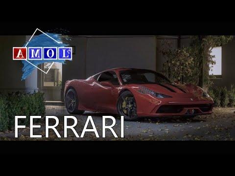 Download Tigrat  - FERRARI