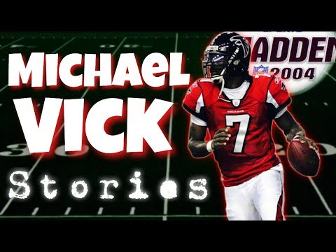 4 Stories That Prove How SPECIAL Michael Vick Was