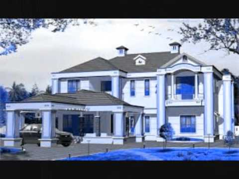 Architectural House Plans| House Layouts| House Building Plans