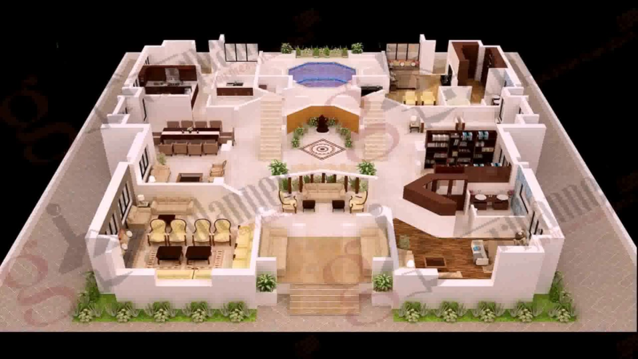 Great Free Indian Duplex House Plans. House Plan Fresh south Indian ...