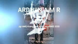 Download lagu JOGET AMQ KACANG LUPA KULIT SADAP (WUYUNG) PART 2 2020