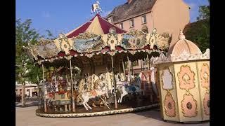 La ville de Saverne  en Alsace