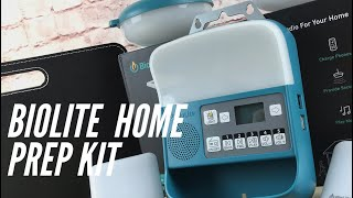 Be Prepared At Home: BioLite Power - Home Lights, Headlamp, Lanterns, and More