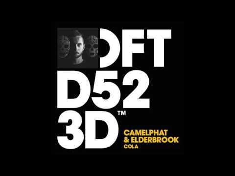Camelphat ft. Elderbrook  - Cola