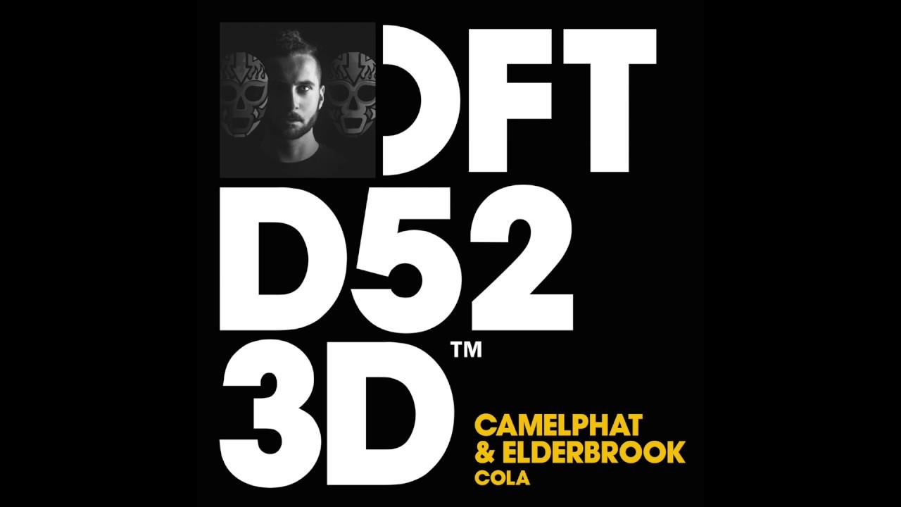 Descarca Camelphat & Elderbrook - Cola 2018 mp3