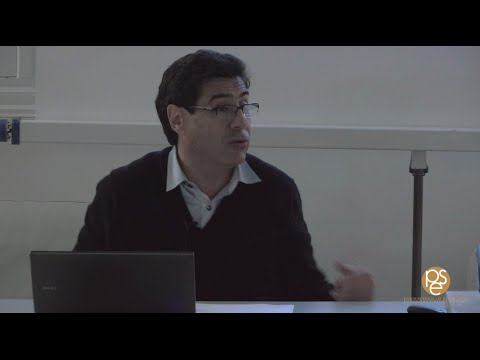 "(2/2) Philippe Aghion ""Creative Destruction and Subjective Well Being"" - 15 oct 2014, Paris"