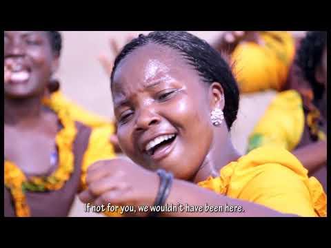 Dar es Salaam Gospel Choir (DGC)  Wakoma Kumi    Gospel Video 2018