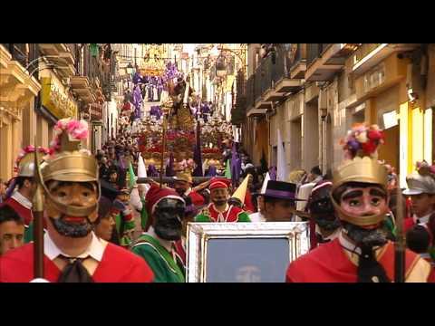 Semana santa de alcal la real ja n youtube - Spa alcala la real ...