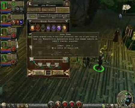 dungeon siege 2 mods youtube. Black Bedroom Furniture Sets. Home Design Ideas