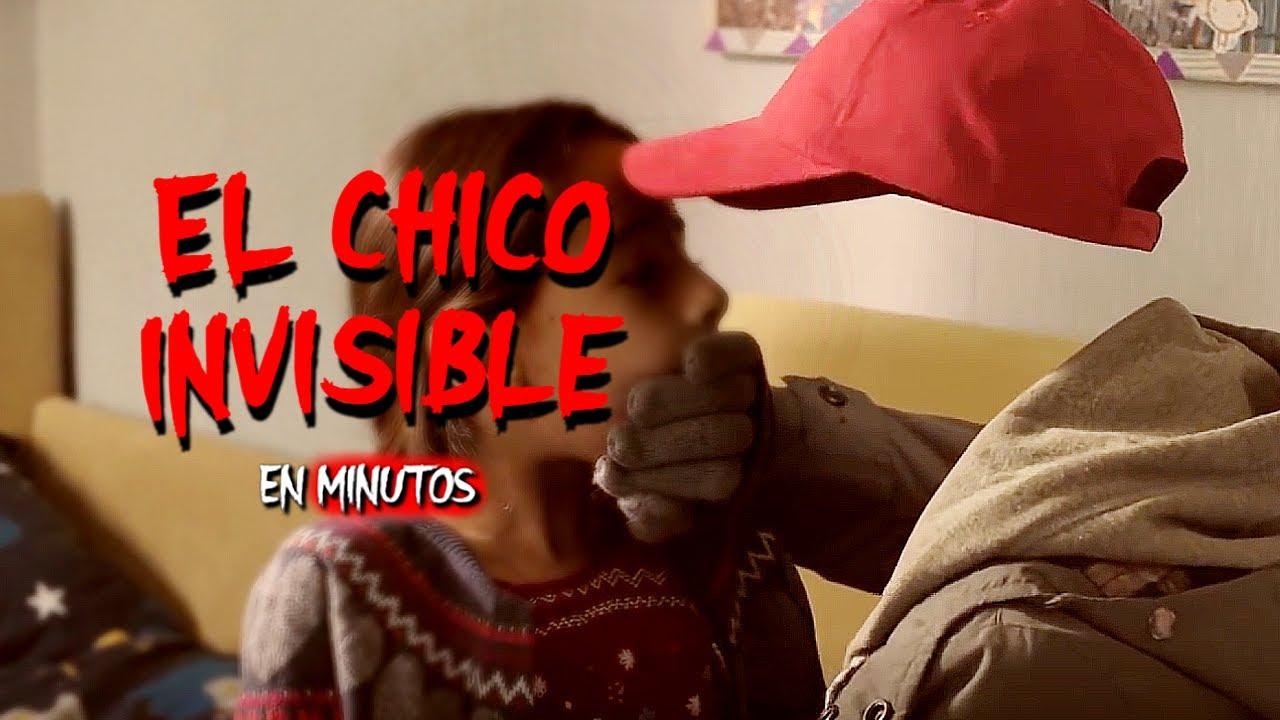 EL CHICO INVISIBLE | RESUMEN EN 13 MINUTOS