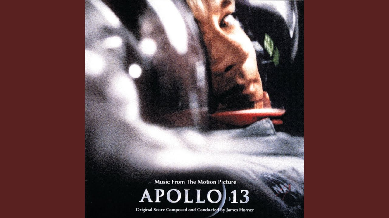 """Download What's Going On? (From """"Apollo 13"""" Original Motion Picture Soundtrack)"""