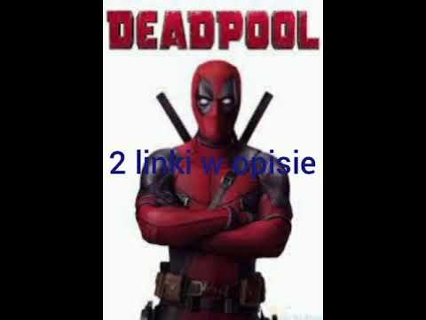 Download Gdzie obejrzeć DeadPool 1,2