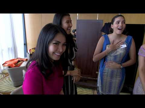 Miss World- THE STORY NEVER TOLD - Episode 2 THE GOLDEN BRIDGE - ENGLISH.