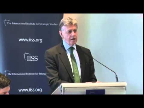 Nigel Inkster on Pakistan and the Taliban