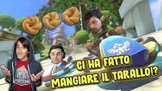 Baixar MAGNATE 'O TARALL !! Gioseph 🆚 Tuberanza 🆚 Blaziken - Mario Kart 8 Deluxe ITA
