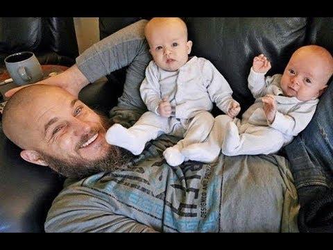 vikings: Travis Fimmel ragnar lothbrock funny moments   2017