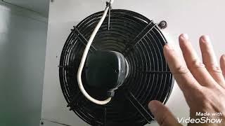 Gambar cover Soğuk hava deposu soğutma sistemi çalışmıyorsa, buzlanmış olabilir.