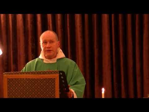 Fr. David Jones - Judas here